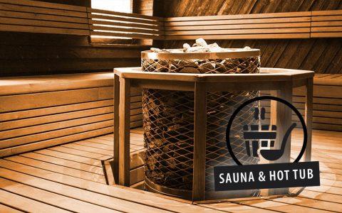 Sauna premises